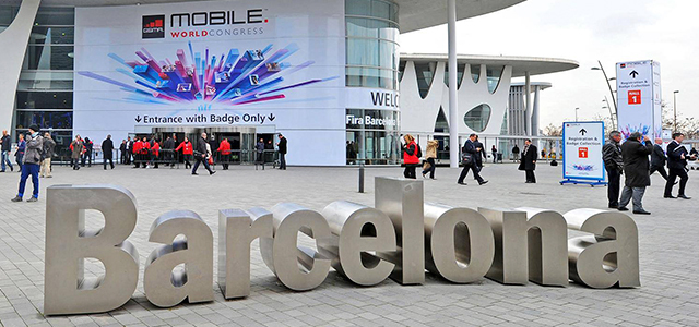 Tips for your visit to the Mobile World Congress 2017